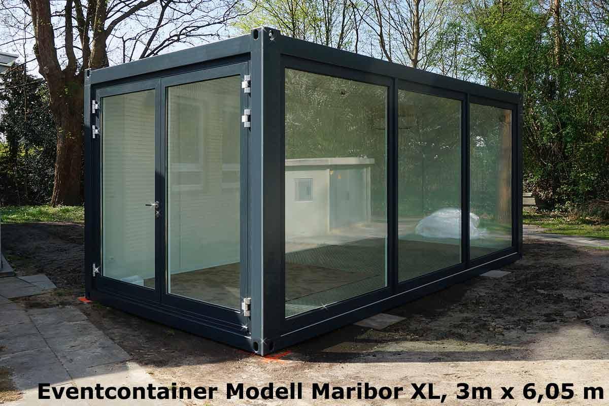 verglaster event container modell maribor branding konfigurator. Black Bedroom Furniture Sets. Home Design Ideas