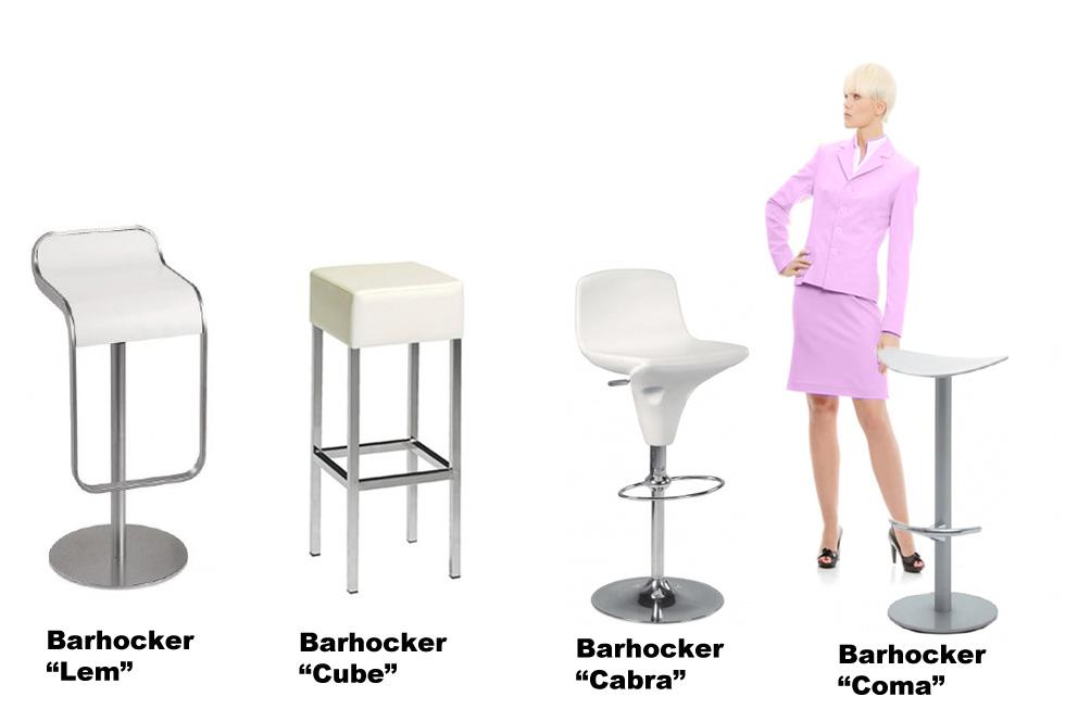 Beautiful Barhocker Für Die Küche Ideas - Milbank.us - milbank.us